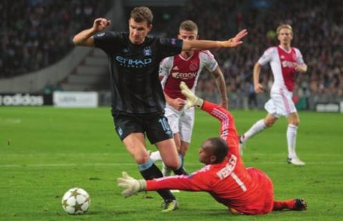 ajax away 2012 to 13 action3