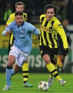 borrussia dortmund away 2012 to 13 action2