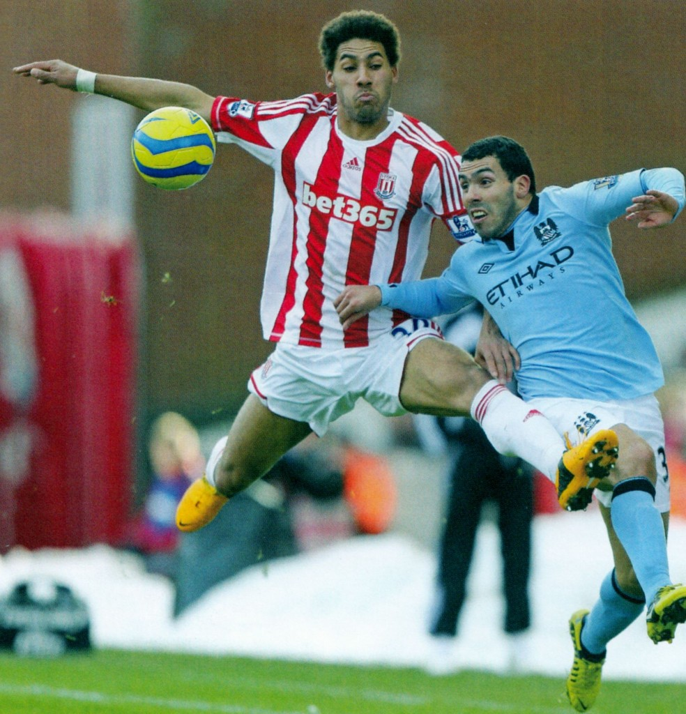 stoke fa cup 2012 to 13 action87