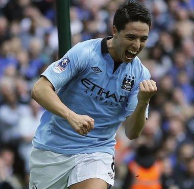 Chelsea fa cup semi 2012 to 13 nasri goal