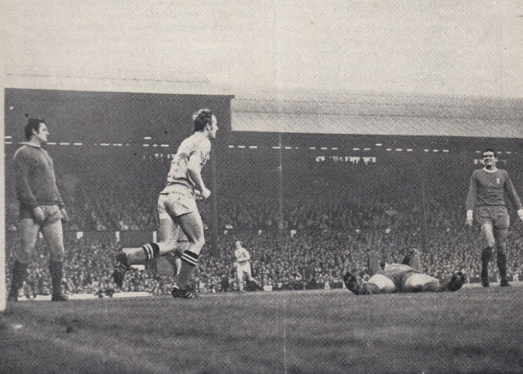 liverpool away 1969 to 70 tommy smith og