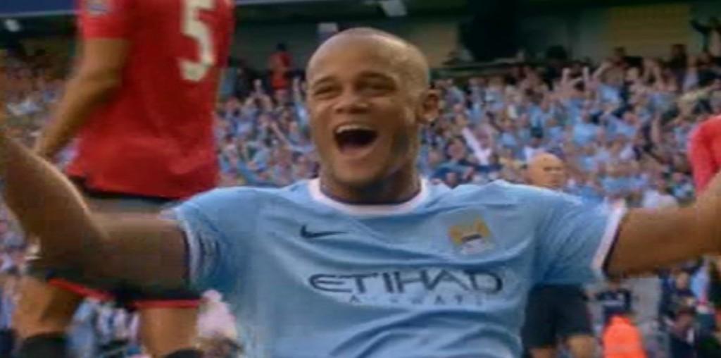 man united home 2013 to 14 nasri goal2