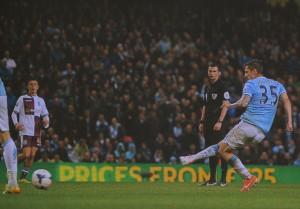 aston villa home 2013 to 14 jovetic goal