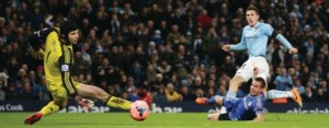 chelsea fa cup 2013 to 14 jovetic goal