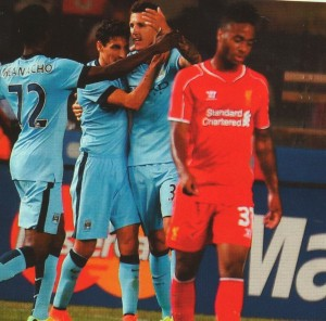 liverpool friendly 2014 to 15 goal