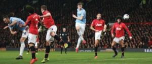 man united away 2013 to 14 2nd dzeko goal