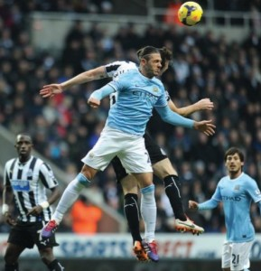 newcastle away 2013 to 14 action