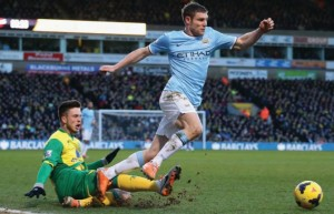 norwich away 2013 to 14 action