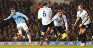 tottenham away 2013 to 14 jovetic goal2
