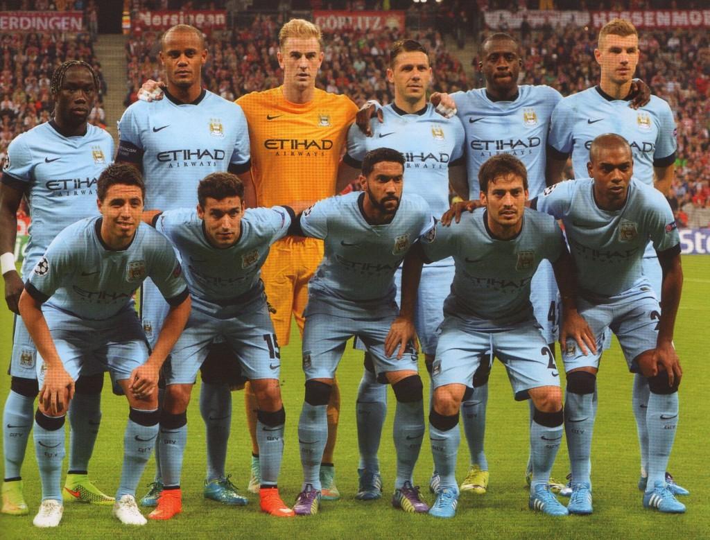 bayern munich away 2014 to 15 team