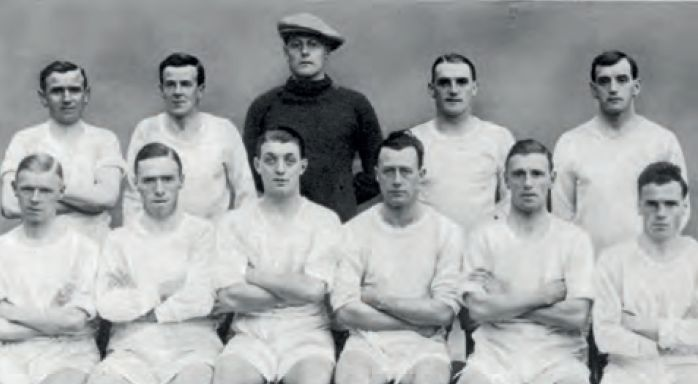 1923 to 24 team group