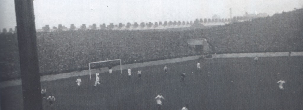 sheff utd home 1923 to 24 action