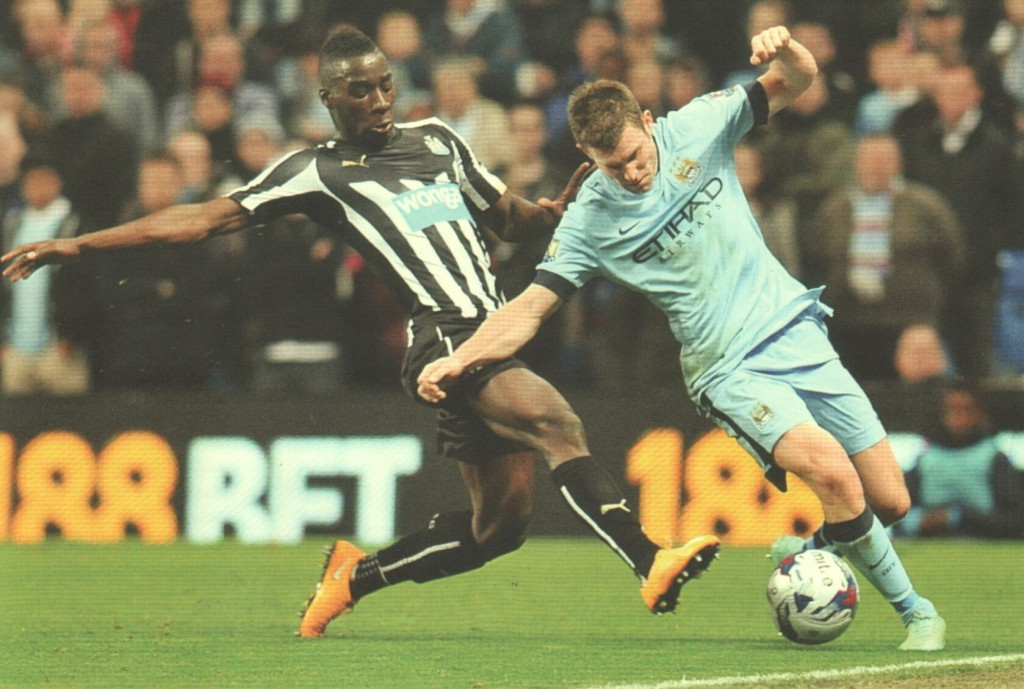 newcastle capital one cup 2014 to 15 action3