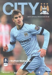 sheffield wednesday fa cup 2014 to 15 prog