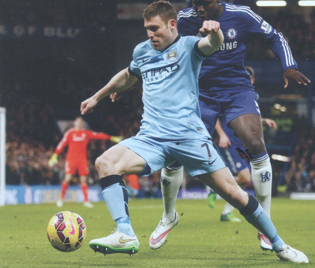 chelsea away 2014 to 15 action