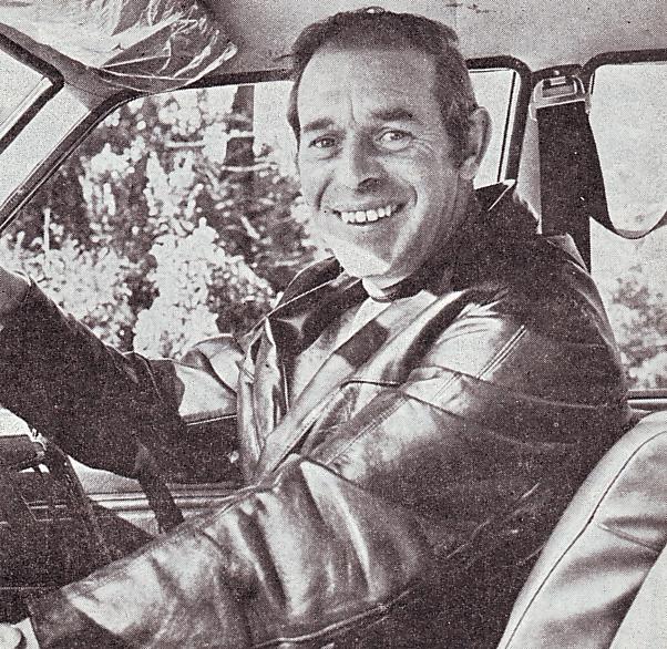 fagan paddy 1973