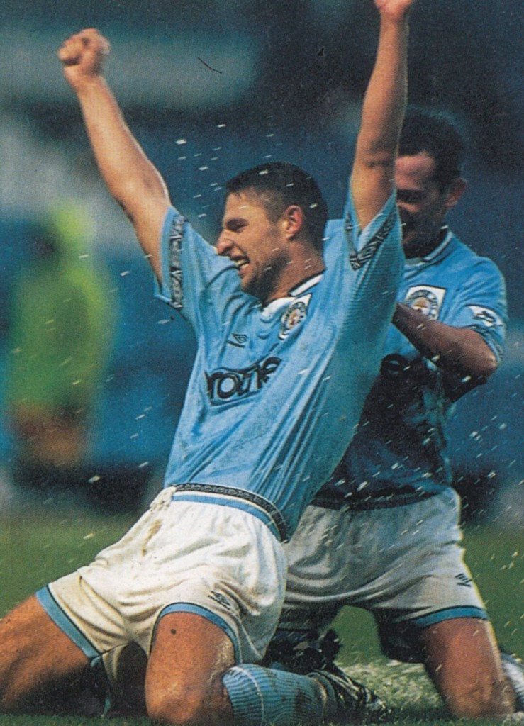 ipswich home abandoned new page 1993 to 94 vonk goal