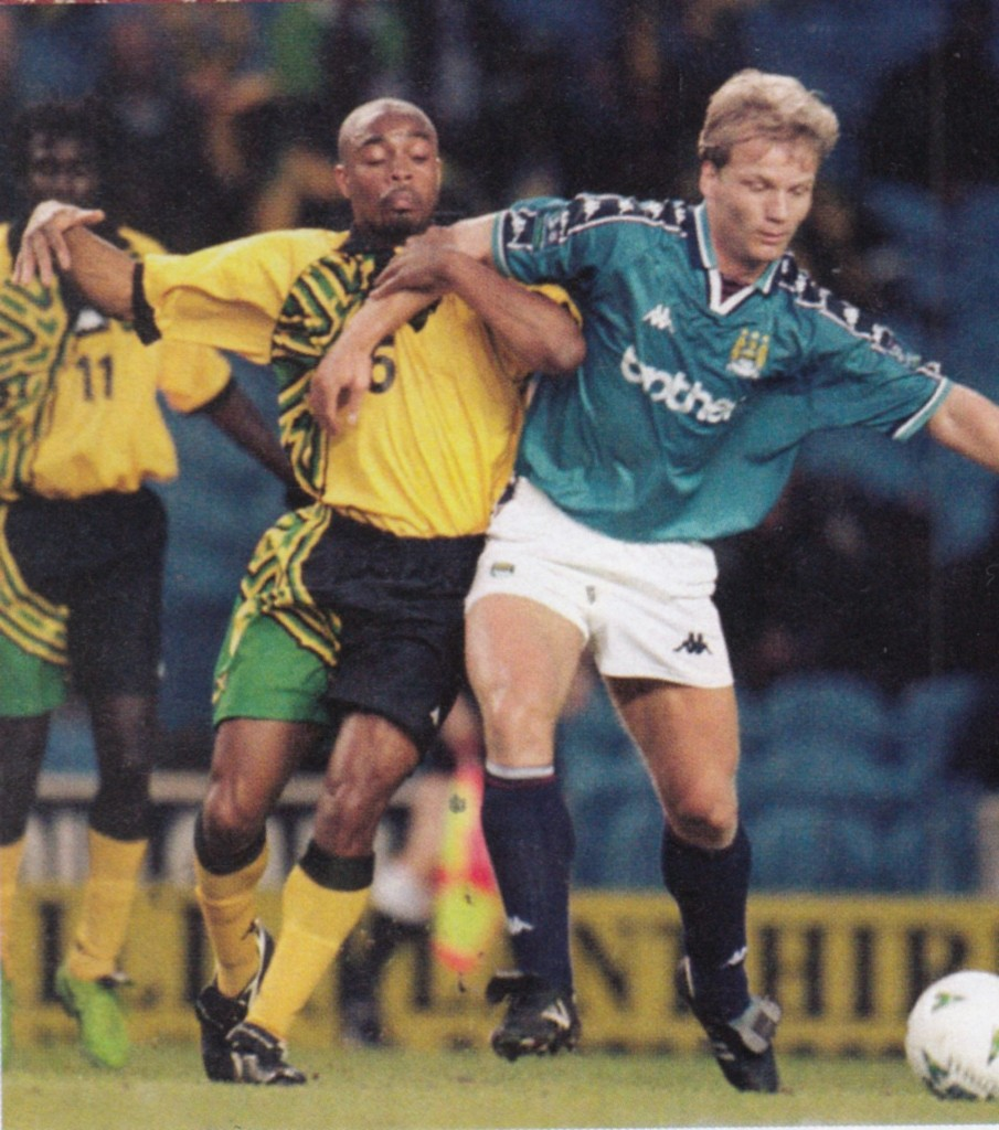 jamaica 1997 to 98 action
