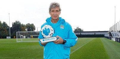 pellegrini august manager of the month 2015 to 16