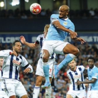 west brom away 2015 to 16 kompany goal3