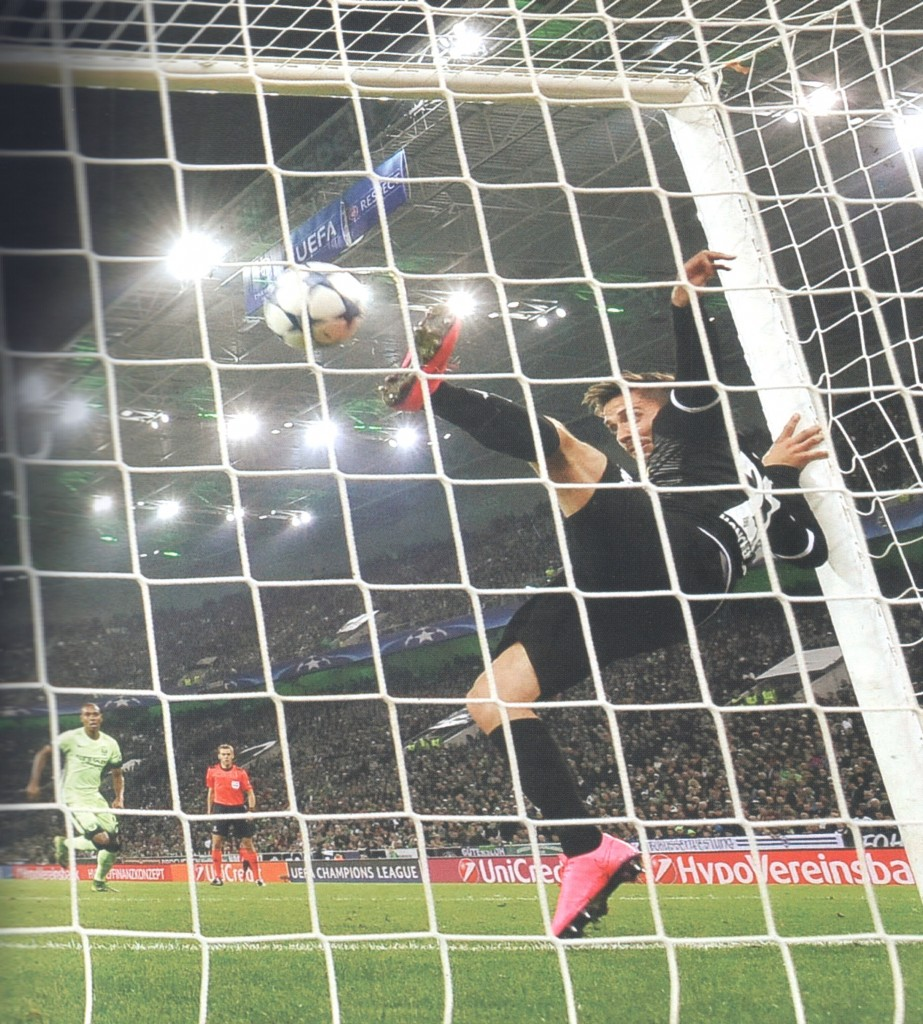 borussia moenchengladbach away 2015 to 16 demichelis goal