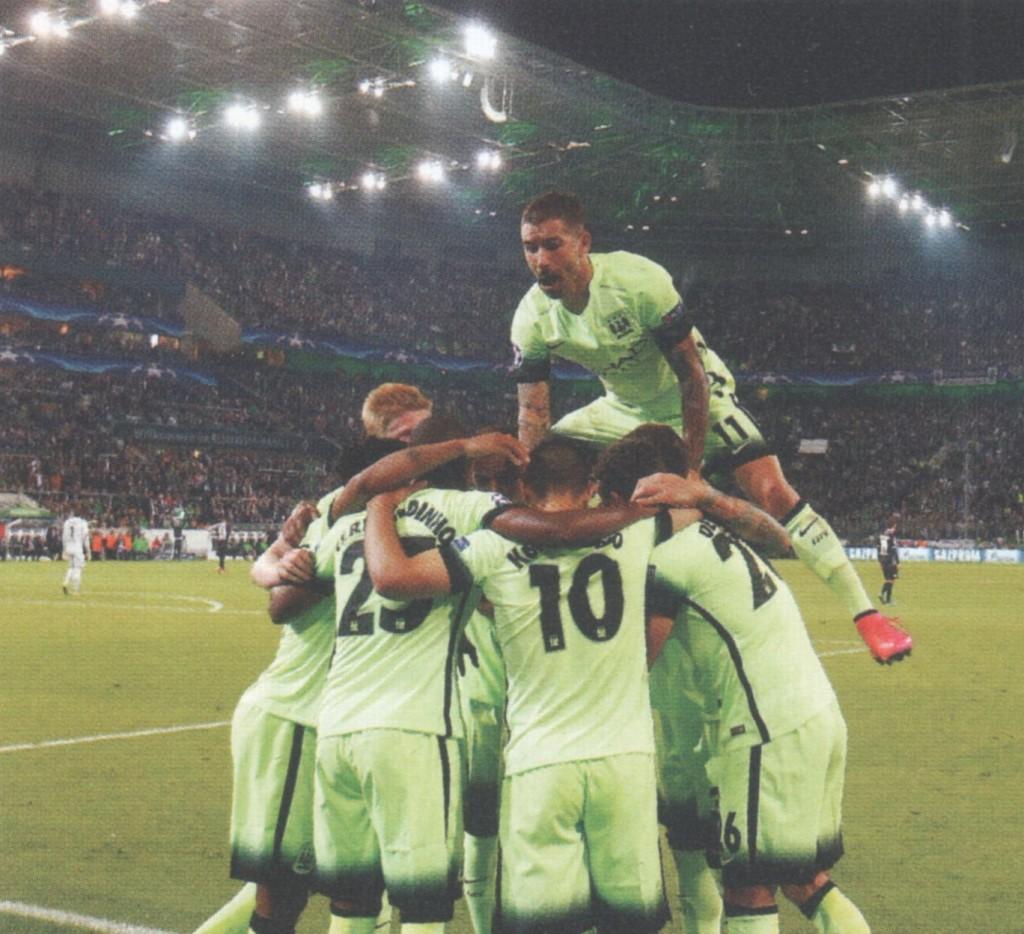 boruusia moenchengladbach away 2015 to 16 city aguero goal 3