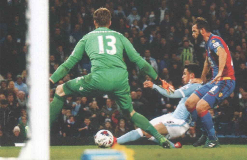crystal palace capital one cup 2015 to 16 garcia goal2