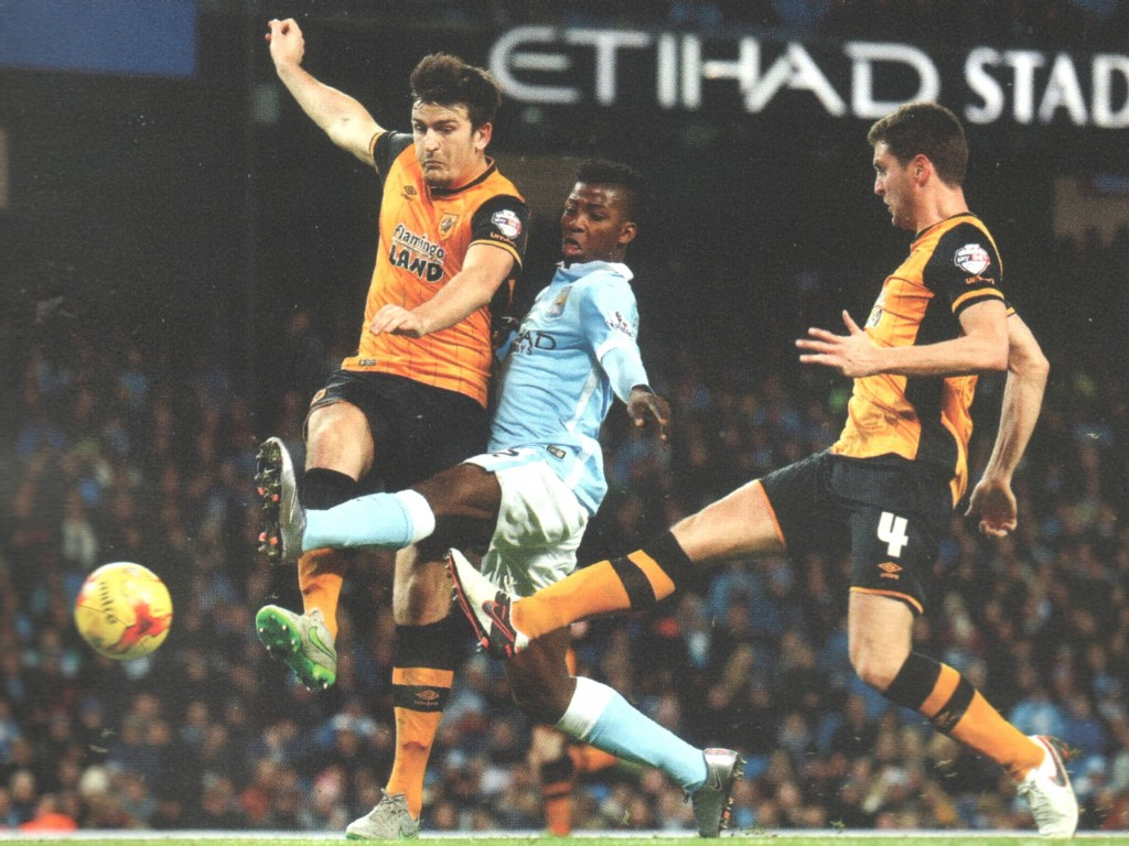 hull home capital one cup 2015 to 16 nacho goal