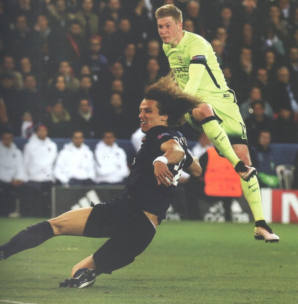 psg away 2015 to 16 de bruyne goal2
