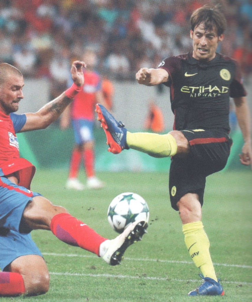 steaua bucharest away 2016 to 17 action4