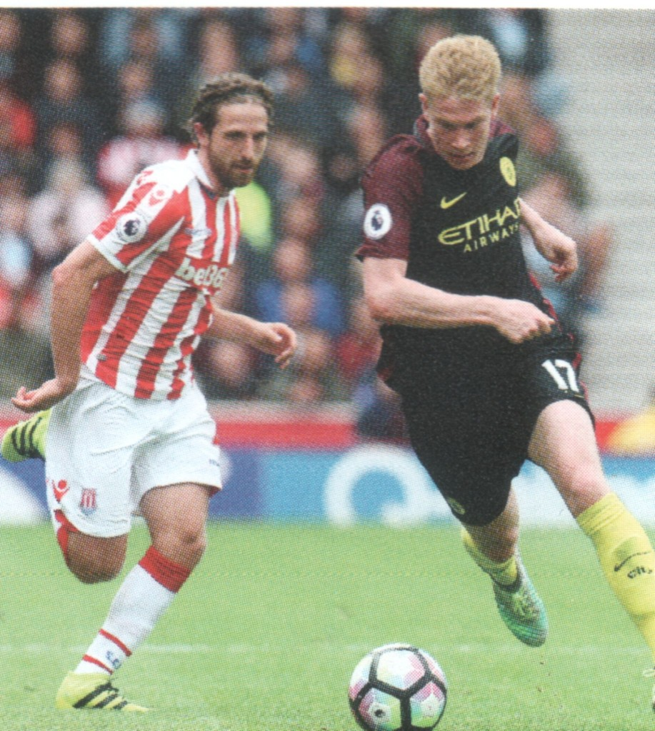 stoke away 2016 to 17 action
