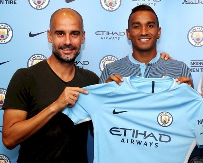 Danilo signs 2017 to 18