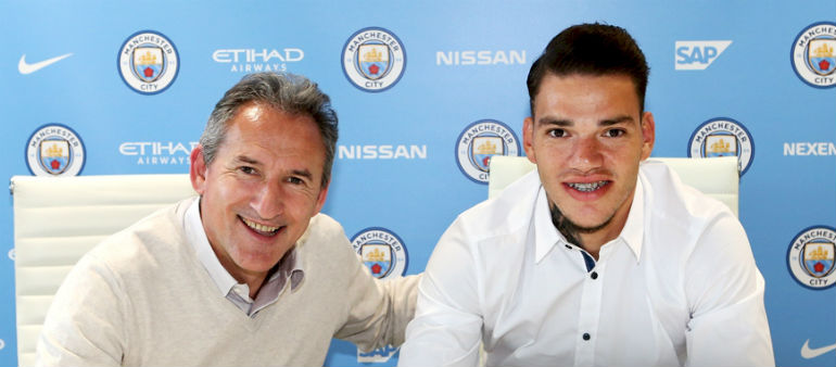 ederson signs 2017 to 18