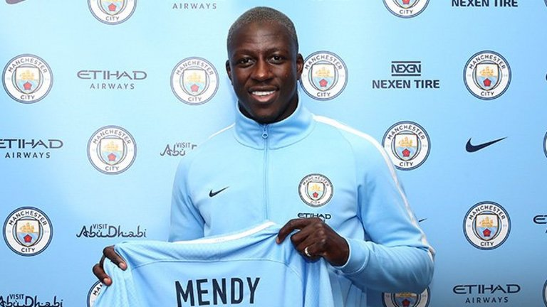 mendy signs 2017 to 18