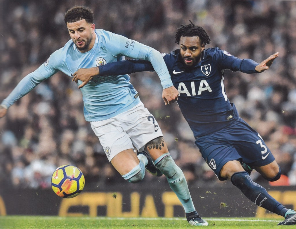 tottenham home 2017 to 18 action9