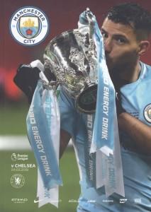 21 City v Chelsea 2017 to 18 01