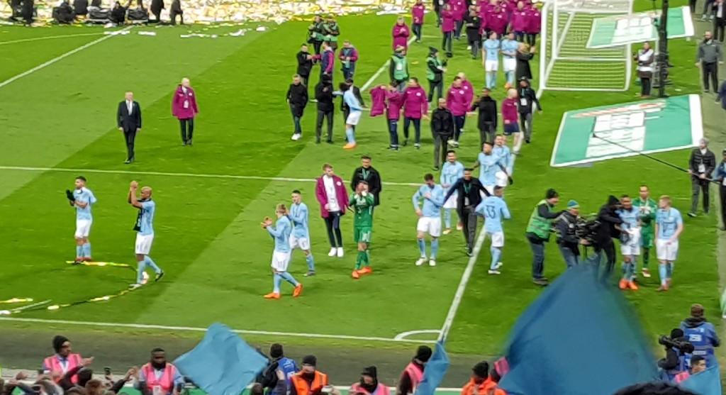 arsenal league cup final 2018 celeb2