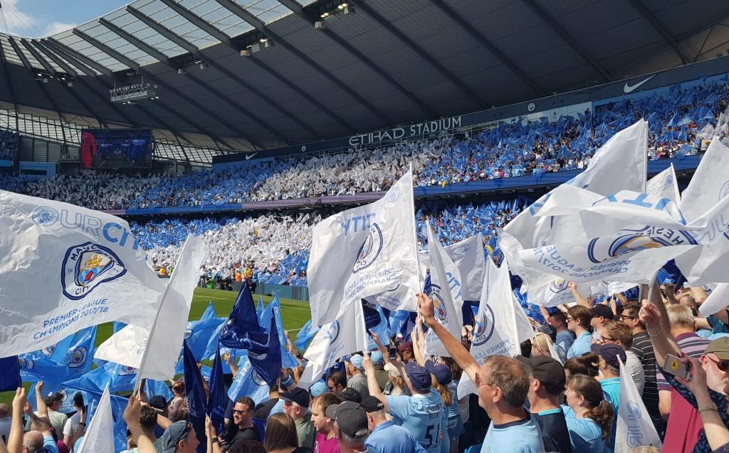 huddersfield home 2017 to 18 prematch