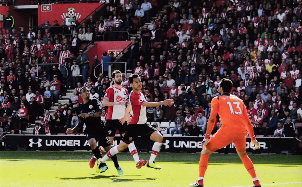 Southampton V Manchester City 2017 18 City Til I Die