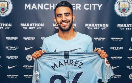 mahrez signs 2018 to 19