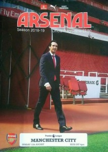 arsenal away 2018 to 19 prog