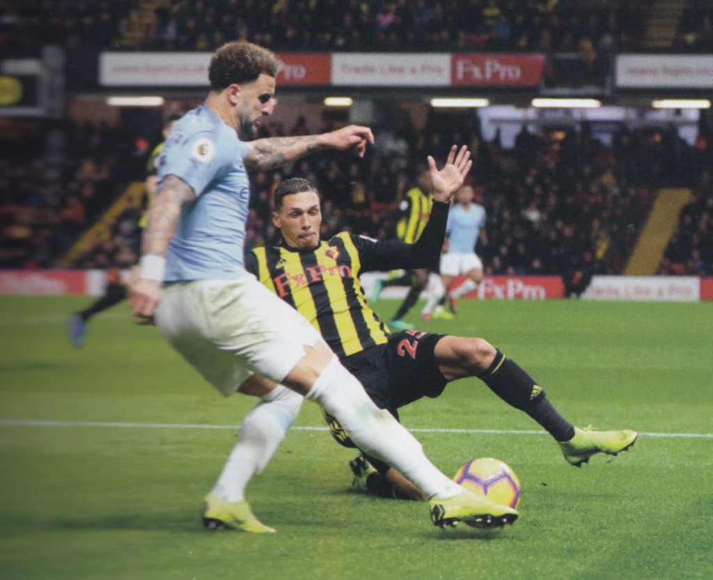 watford away 2018 to 19 action3