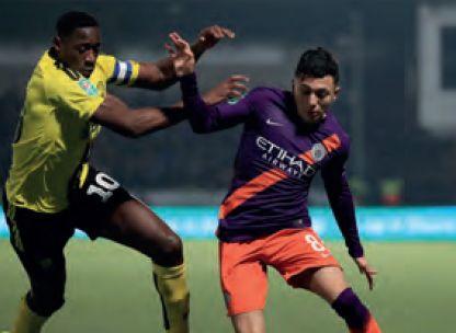 burton away 2018 to 19 ian povedo debut