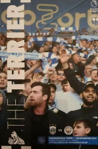 huddersfield away 2018 to 19 PROG