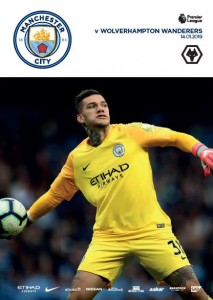 wolves home 2018 to 19 programme