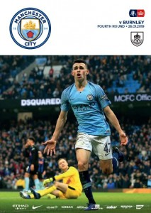 burnley fa cup 2018 to 19 prog