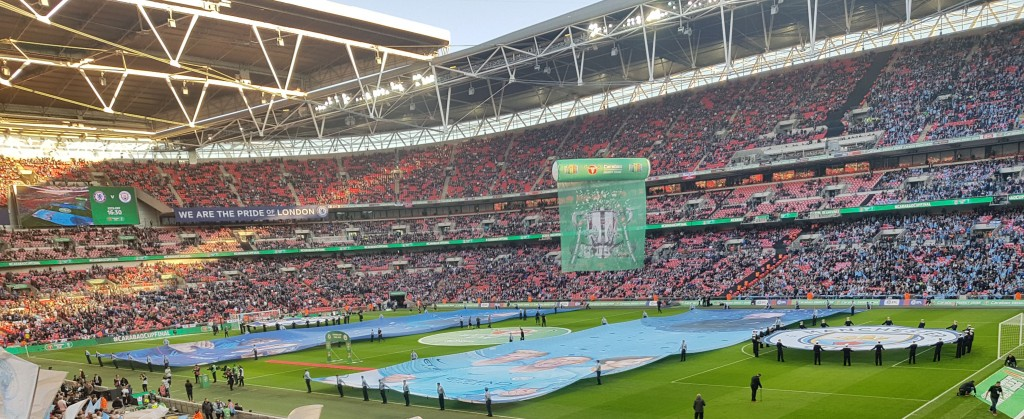 Chelsea Carabao cup final 2018 to 19 cup pre match