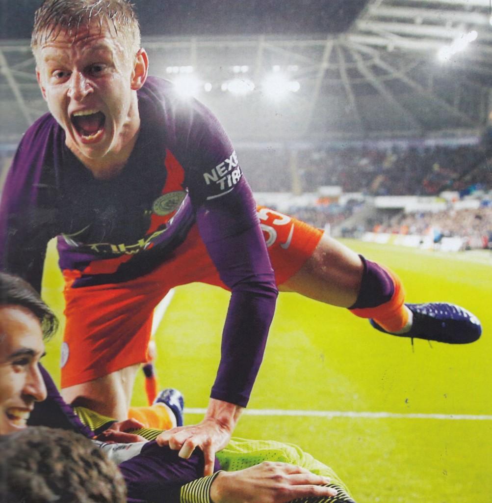 swansea fa cup 2018 to 19 aguero goal