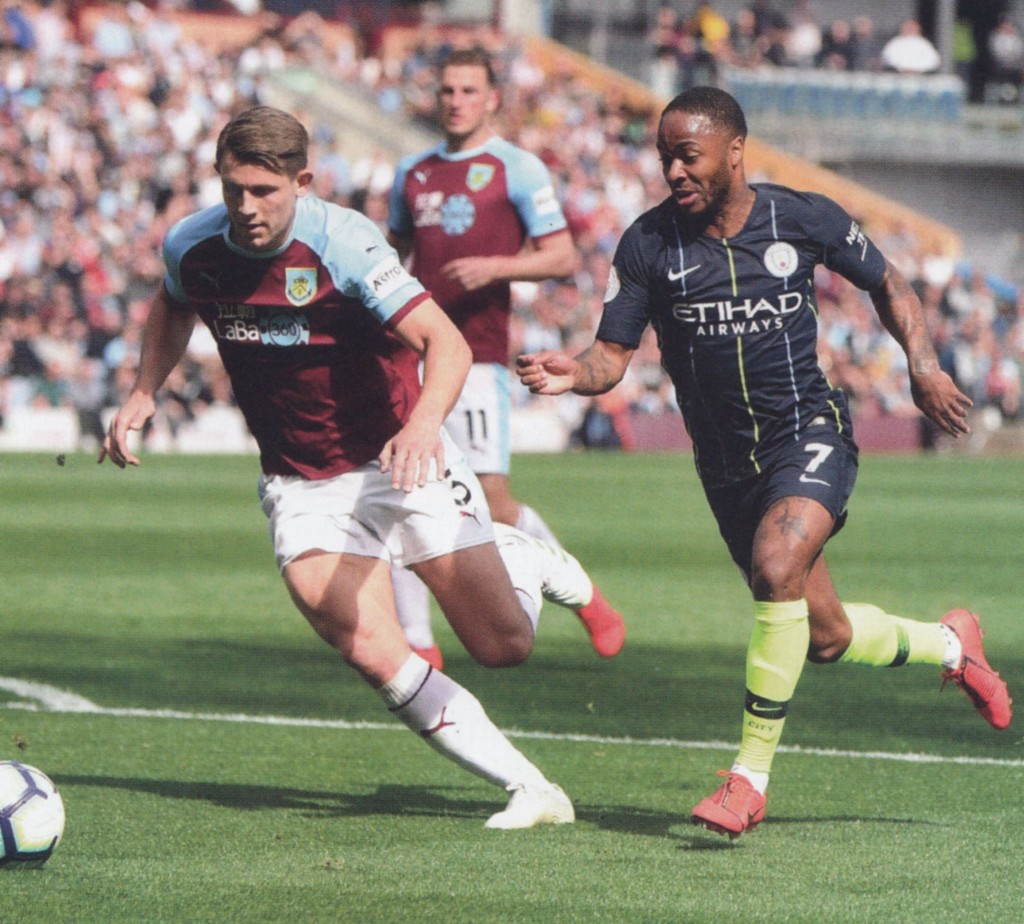 burnley away 2018 to 19 action3