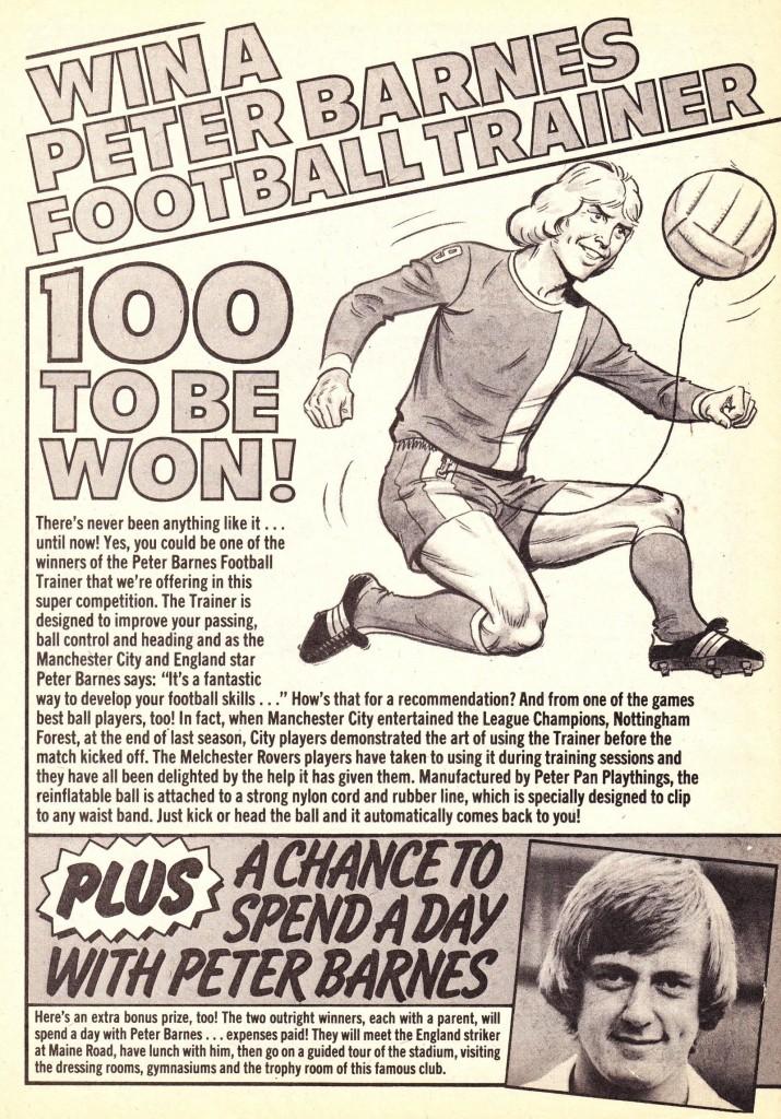 rotr football trainer 24 june 1978 part 2